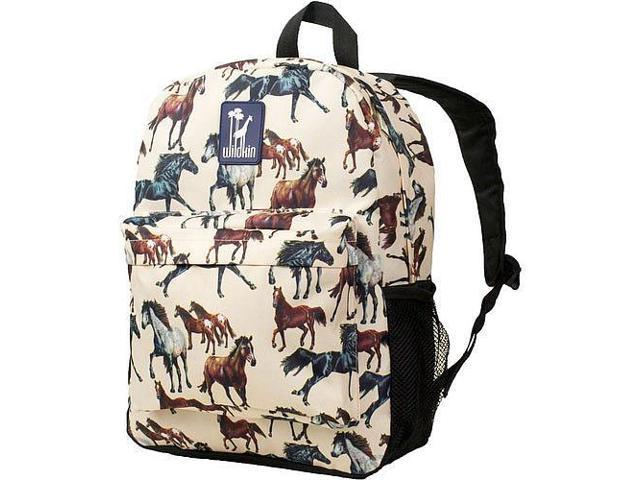 Wildkin Crackerjack Backpack - Horse Dreams