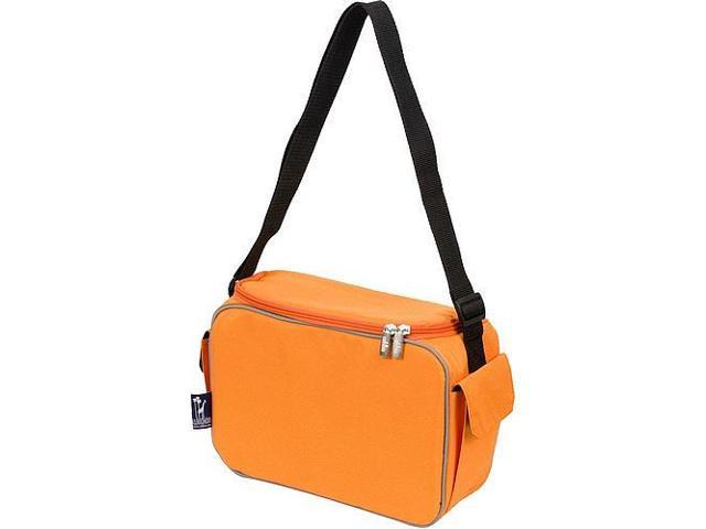 Wildkin Keep it Cooler Lunch Box - Bengal Orange