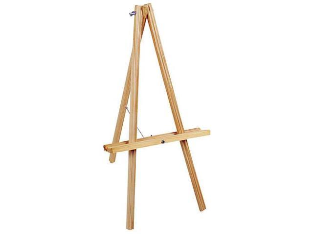 Table Easel 20 inch - Natural Wood