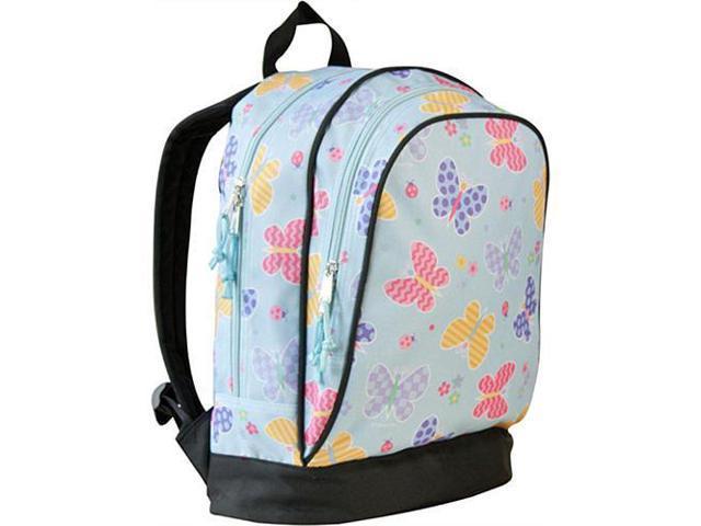 Wildkin Sidekick Backpack - Butterfly Garden