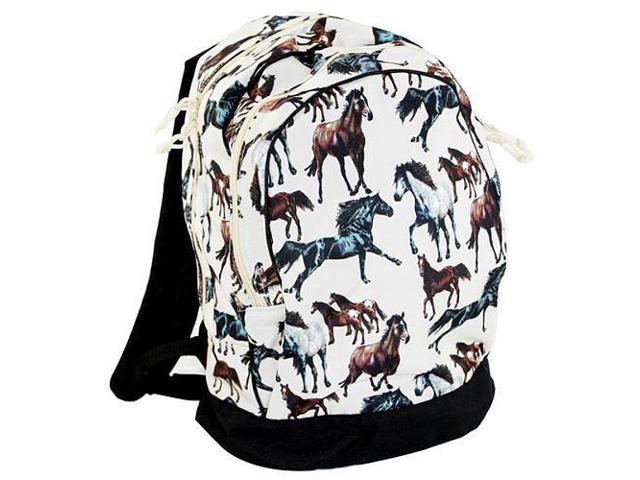 Wildkin Sidekick Backpack - Horse Dreams