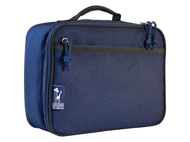 Wildkin Lunch Box - Whale Blue