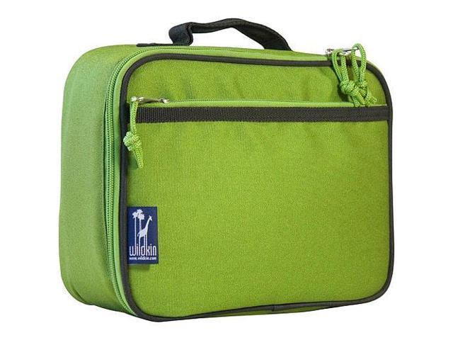 Wildkin Lunch Box - Parrot Green