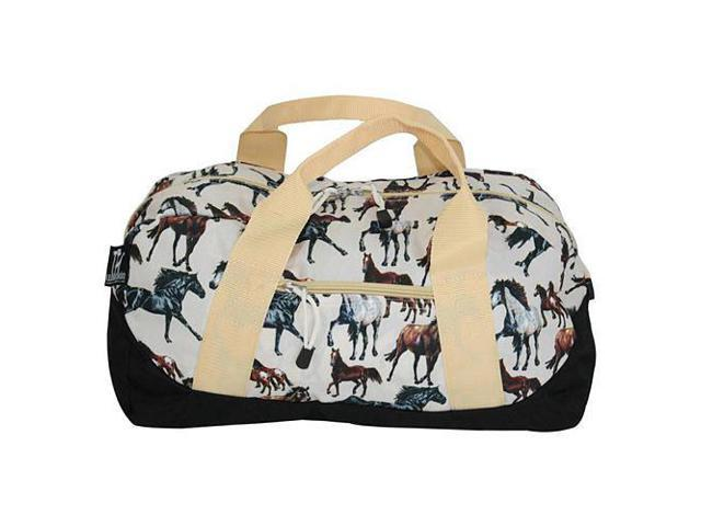 Wildkin Duffel Bag - Horse Dreams