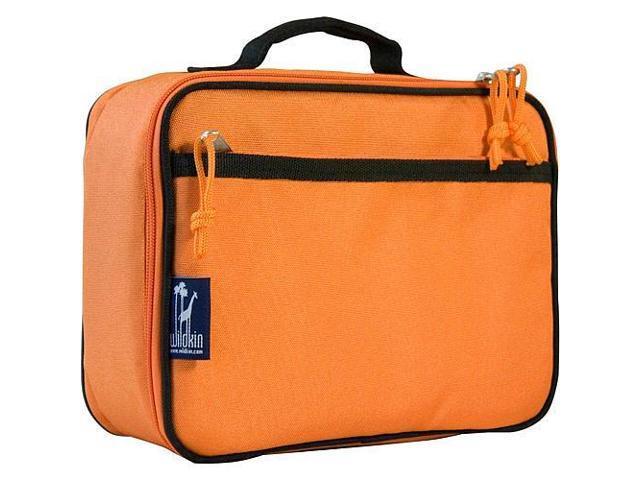 Wildkin Lunch Box - Bengal Orange