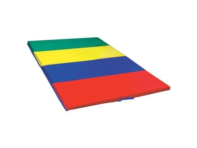 4 ft. x 6 ft. Heavy Duty Tumbling Mat