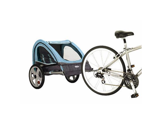 Instep Take 2 Bike Trailer