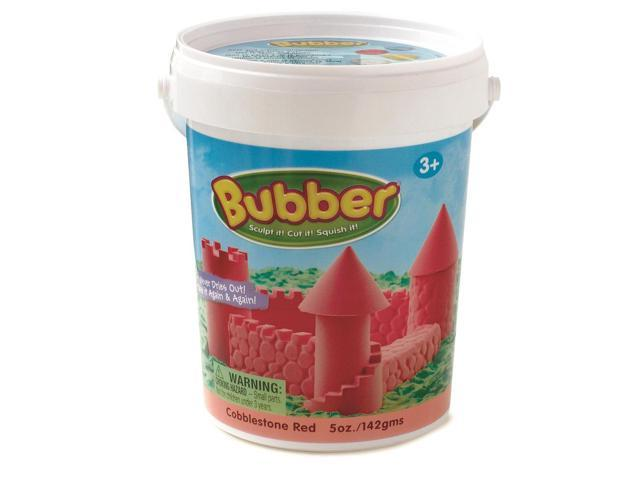 Bubber Bucket - 5 oz: Red