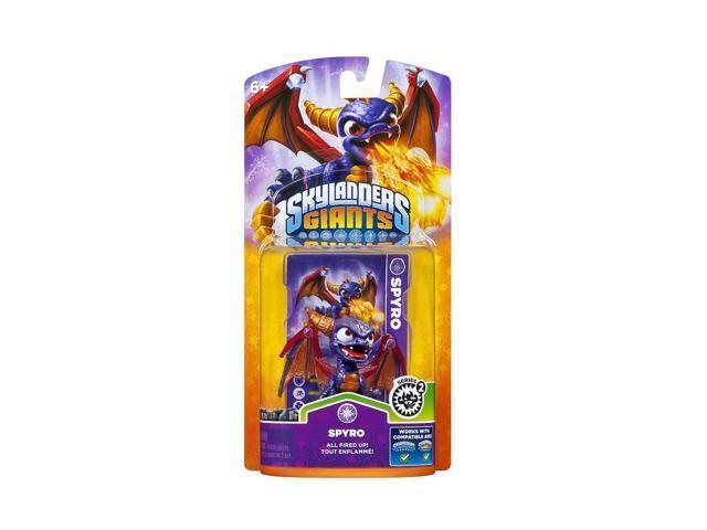 Skylanders Giants Individual Character Pack - Spyro 2