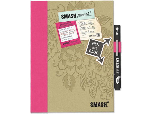 Pretty Pink Smash Folio - Pretty Pink