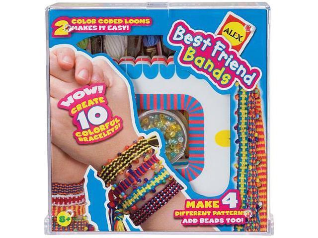 Alex Toys Best Friend Bracelet Bands Kit