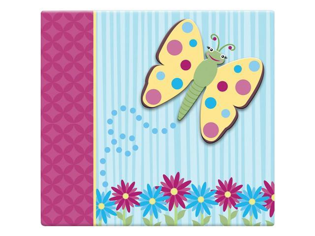 MBI 12 x 12 inch 3D Scrapbook - Butterfly
