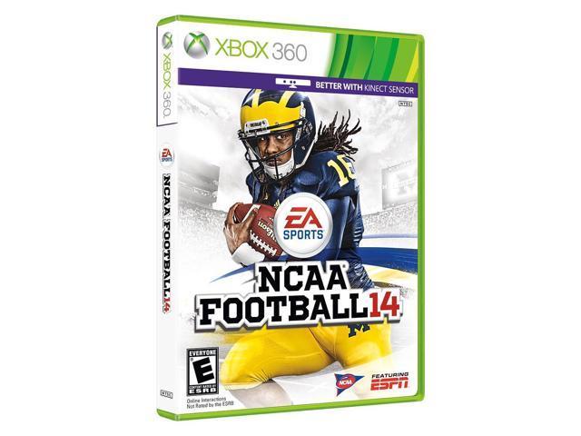 NCAA Football 14 for Xbox 360