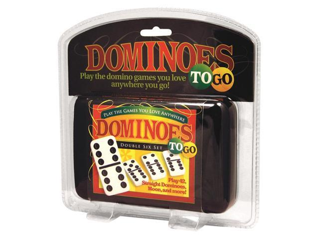 Dominoes To Go