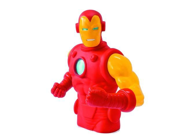 Marvel Universe Bust Bank - Ironman