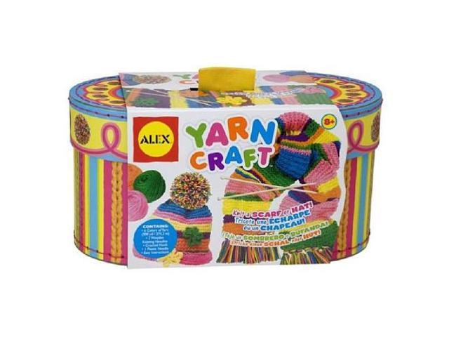 Alex Toys Yarn Craft Kit