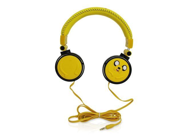 Adventure Time Headphones - Jake