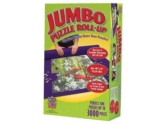 Jumbo Roll Up Puzzle Mat