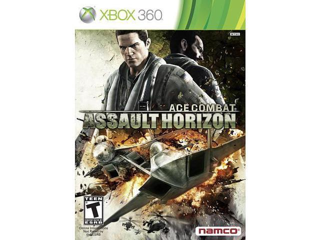 Ace Combat Assault Horizon for Xbox 360