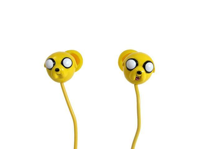 Adventure Time Earbuds - Jake