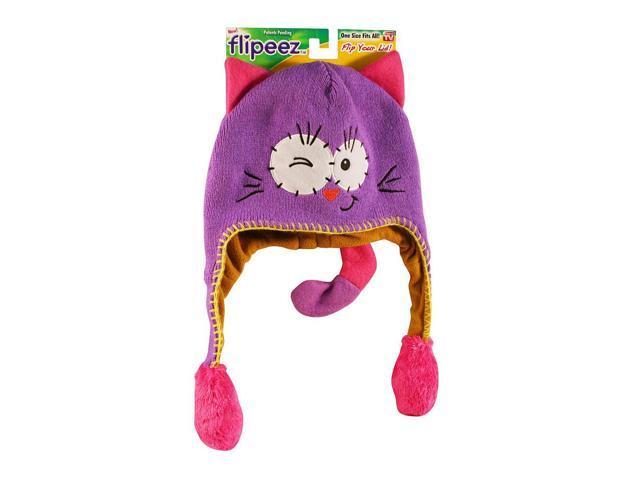 Flipeez Hat - Kitty