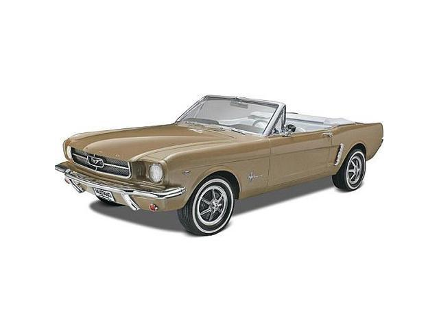 1964-1/2 Mustang Convertible 1/24 Revell