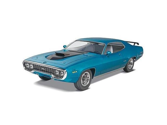 1971 Plymouth GTX 1/24 Revell