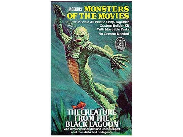 Moe653 Creature From The Black Lagoon