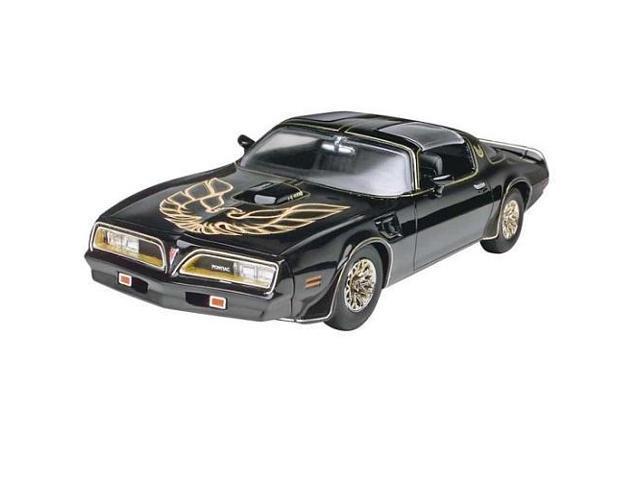 Smokey & the Bandit 1978 Pontiac Firebird 1/25 Revell