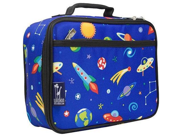 Wildkin Lunch Box - Olive Kids Out of This World