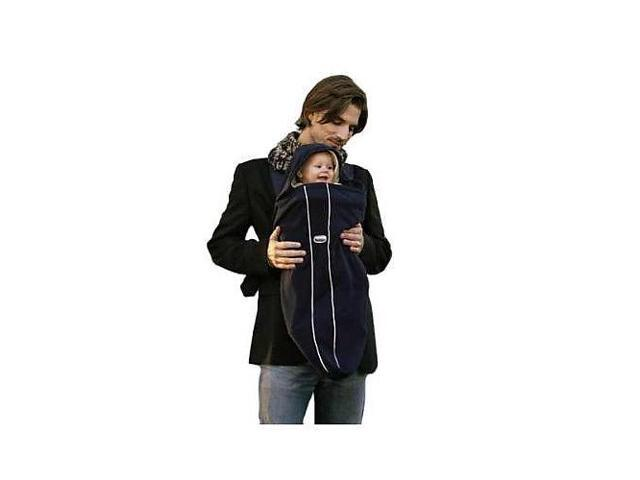 BabyBjorn Baby Carrier Cover - Black