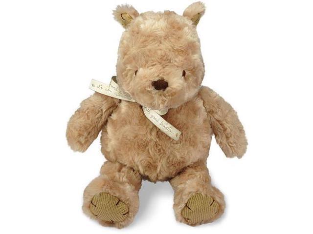 Kids Preferred 9 inch Classic Winnie the Pooh Plush