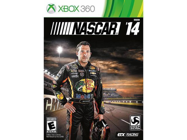 NASCAR '14 for Xbox 360