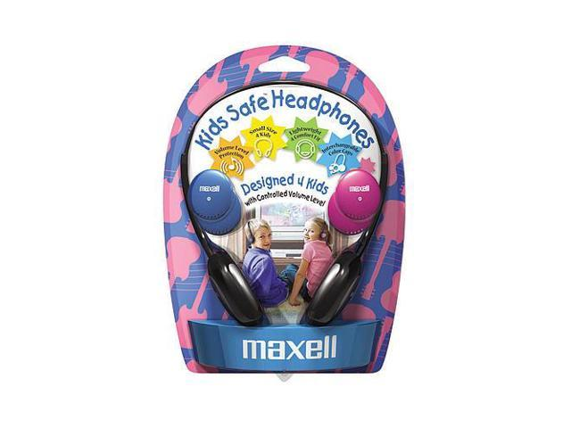 Maxell Kids Safe KHP-2 Headphone