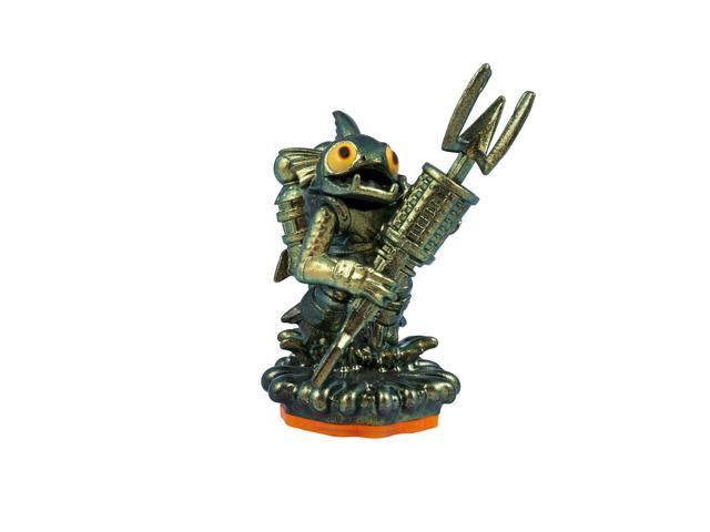 Skylanders Giants Individual Character Pack- Special Edition Gill Grunt