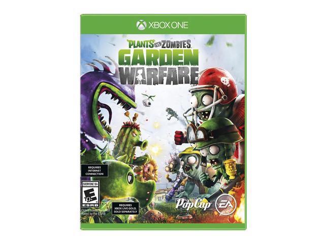 Plants vs Zombies: Garden Warfare for Xbox One