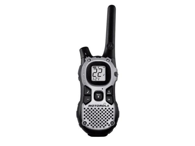 Motorola Talkabout Two-Way Radios
