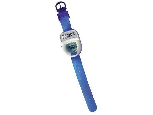 Toys R Us Potty Watch : Potty watch toilet training timer blue newegg