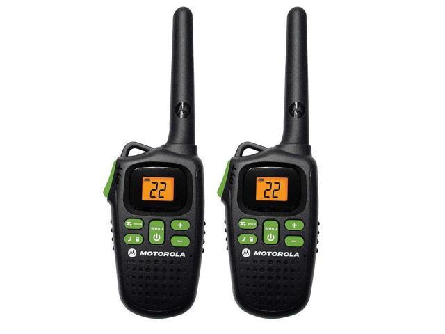 MOTOROLA MD200R Talkabout Two-way Radio