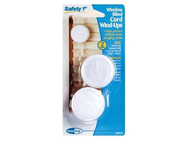 Safety 1st 2 Pack Blind Cord Wind-Ups