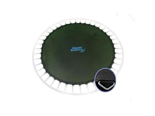 Upper Bounce 13' Trampoline Jumping Mat with 72 V-Rings for 5.5 Inch Springs
