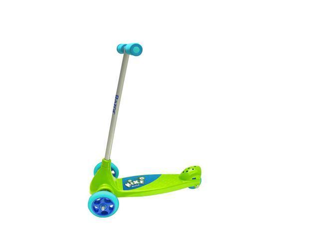 Razor Kixi Kix Scooter Blue/Green
