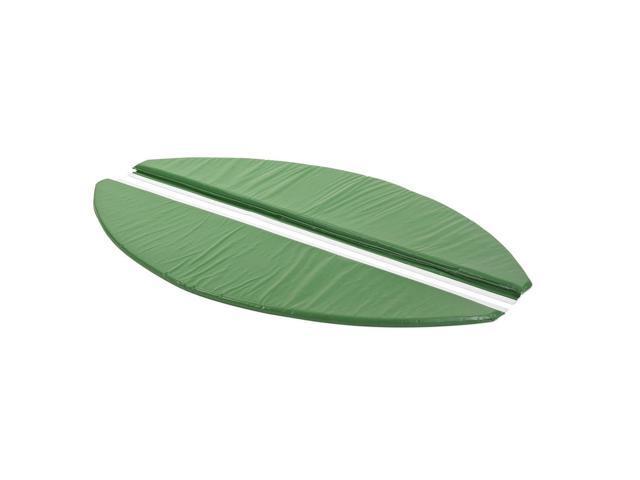 SoftZone Green Bumper Pad