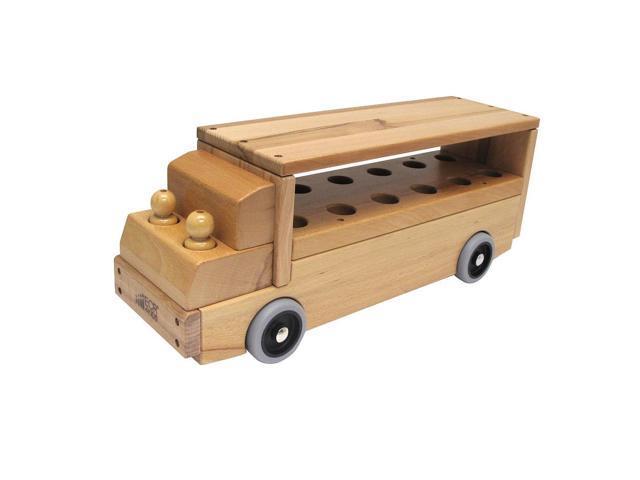 Transportation Vehicle-Single-Decker Bus