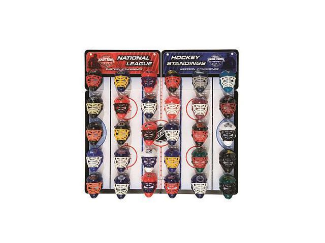 Franklin Sports NHL Team Micro Mask Tracker