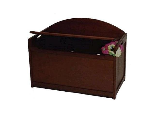 Lipper Toy Chest - Espresso