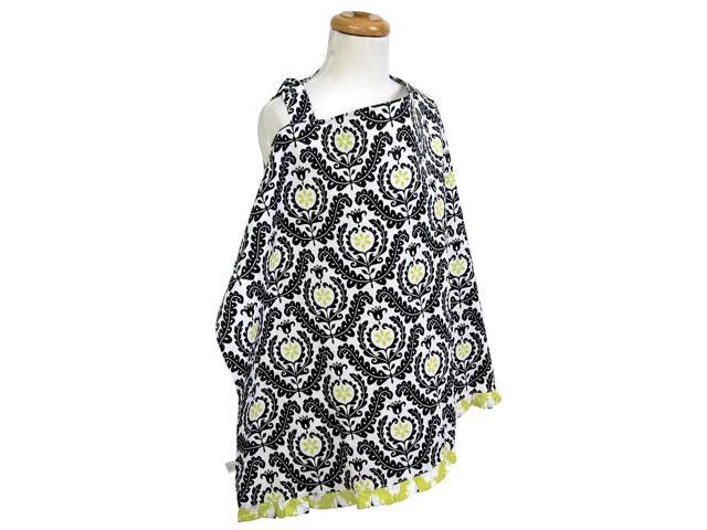 Trend Lab Waverly Baby Nursing Cover - Rise & Shine