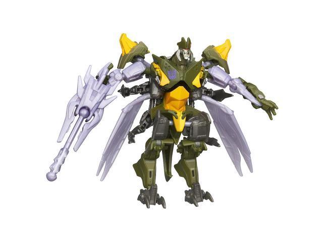 Transformers Prime Commander Class Figure- Hardshell Heavy Munitions