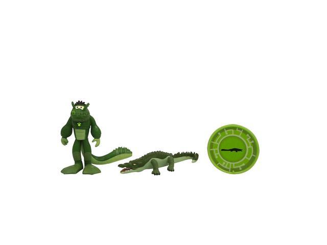 Activate Animal Power 2-Pack - Crocodile Powers
