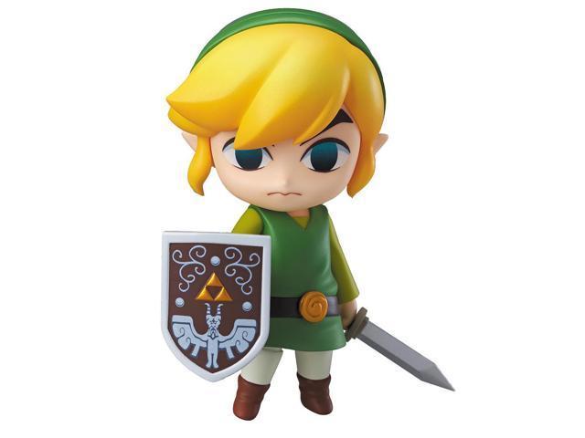The Legend Of Zelda Wind Waker Link Nendoroid Figure